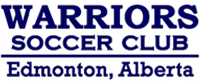 Warriors Soccer